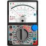 Multímetro Analógico Minipa Et-3021a - 20k Ohms/volt - Hfe