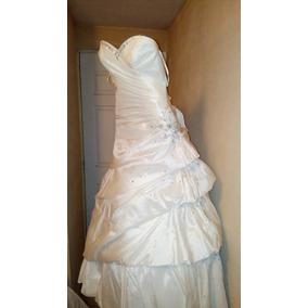 Vestidos de novia cortos en toluca