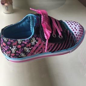 Zapatillas Skechers Recién Llegadas Usa Preciosas!!