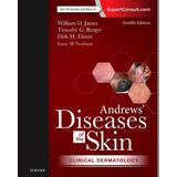 Ebook Andrews Diseases Of The Skin - James; Berger; Pdf