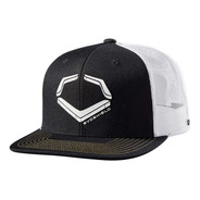 Evoshield Crunch Snapback Gorra Ajustable Adulto