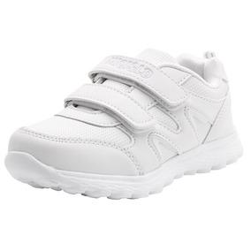 Zapatillas Color Blanco Niña Talla 31