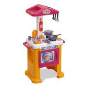 Cocina Rondi De Juguete Magic 3300