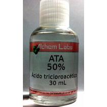 Ata 50% - Ácido Tricloroacético + Frete + Neutralizante