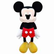 Boneco Mickey Mouse Gigante 68cm Original Disney Long Jump