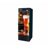 Cervejeira Vertical Klima Porta Cega 220v P/10 Cxs