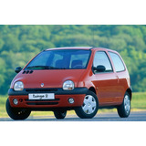 Manual Renault Twingo 1998 2004 C3g Pdf Digital