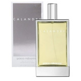 Perfume Calandre Feminino Edt. 100 Ml -100% Original