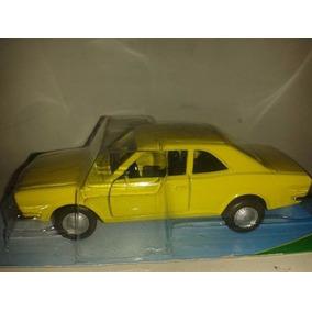 Miniatura Ford Corcel Jornal Extra Novo / Lacrado !!!