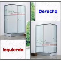 Arenci-ducha Cancel Regadera Cabina Baño 100x80 Cms. Minerva