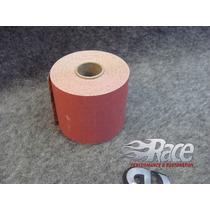 3m Rollo De Lija Adhesiva Grano 400 2 3/4 Pulg X 25 Yardas