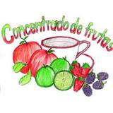 Envios De Concentrados De Pulpa Frutas Congeladas Rendidoras
