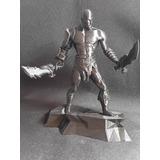 Figuras Accion - Kratos - Gamer - De Coleccion 3d