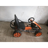 Go Kart, Carrito Montable De Pedales, Para 5 A 14 Años