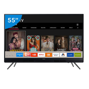 Smart Tv Led 55 Samsung 55k5300 Full Hd Wi-fi 2 Hdmi E Usb
