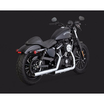 Escape Vance & Hines Straightshots Harley Sportster 16863