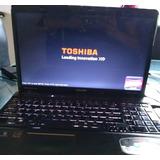 Computadora Portatil Industrial Barata Toshiba