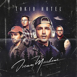 Cd : Tokio Hotel - Dream Machine (italy - Import)