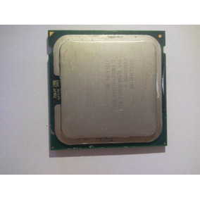 Procesadores Intel Pentium D 775