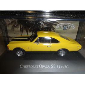 Miniaturas Nacionais Gol Fiat Ford Gm Vw Opala Del Rey Gol