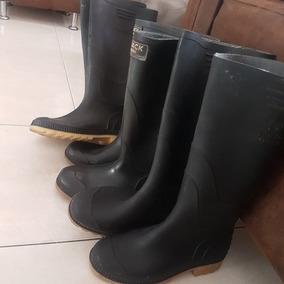 Botas Caucho Baratas Zapatos Calzado