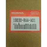Motor De Electroventilador Honda Accord Y C-rv 06/09