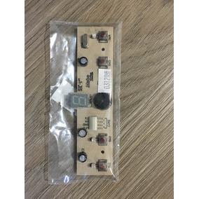 Tarjeta Temperaturas Refrigerador Mabe 200d4897g001