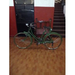 Antigua Bicicleta Hércules