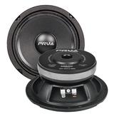 4 Alto Falante 6 Pol Mid Bass, Prv Audio 100 Rms Woofer