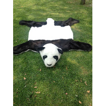 Tapete De Oso Panda Para Recamara Infantil