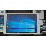 Tablet Laptop Windows 10 / 32gb / Doble Camara / Bluetooth