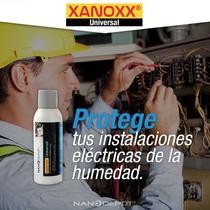 Conexiones Electricas A Prueba De Agua Xanoxx Nanotecnología