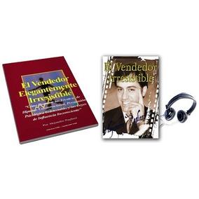 El Vendedor Irresistible Hipnosis En Ventas Libro + Audio