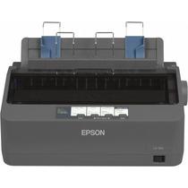 Impresora Matricial Epson Lx 350 Usb (reemplazo De Lx 300)