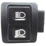 Interruptor Chave De Luz Alta/baixa Honda Biz 125/c100 Biz