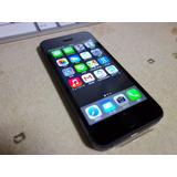 Vendo Iphone 5s Sin Caja Pero Con Cargador Y Cable Original