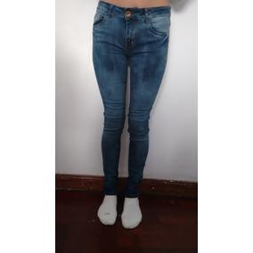 Jean Sweet Pantalon Elastizado Chupin Nuevo