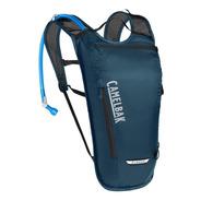 Mochila De Hidratação Camelbak Classic Light 2l - Azul