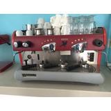 Cafetera Italiana Rancilio Modelo Epoca 2 Grupos