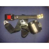 Cinturón De Seguridad 3 Puntas Retráctil Universal