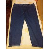 Blue Jeans Wrangler Original Talla 48x30 Traído. De Usa
