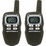 Handy Handies Motorola Hand Mb-140r Teclado 16km Alcance