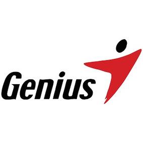 Mouse Genius Netscroll 120 Usb Negro
