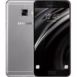 Smartphone Samsung Galaxy C7 32gb Dual Mercado Pago Original