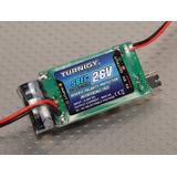 Regulador De Voltagem Turnigy Bec 5v/6v 5a Aeromodelos Glow