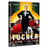 Tucker - O Homem E Seu Sonho (dvd) Francis Ford Coppola