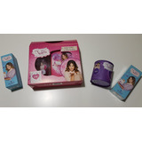 Disney Violetta Kit De Perfume Y Body Splash