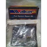 Kit Carburador Chevrolet Motor 231 Media Luna 2 Bocas Walke
