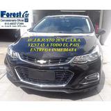 Chevrolet Cruze 4 Ptas Lt 0km Mejor Precio Bonificado#6