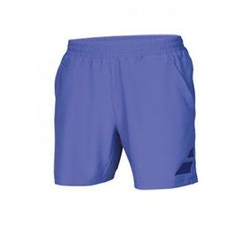 Short Babolat Azul